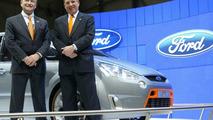 Ford SAV Concept at Geneva Motorshow