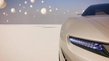Pininfarina Cambiano Concept teaser image