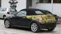 2012 Mini Roadster spy shots 10.05.2011
