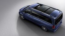 Mercedes V Class EXCLUSIVE