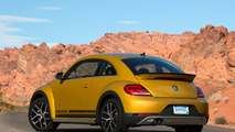 2016 Volkswagen Beetle Dune