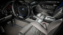 BMW 750 E38 by Vilner