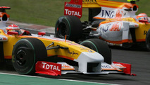 Spanish officials to attend Renault ban appeal