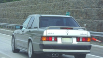 1986 MB 190E-16V