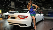 Ferrari and Maserati sales slump in Italy after tax evasion clamp down
