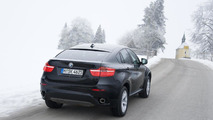 BMW X5, X6 new options (rear seat X6) 09.02.2011