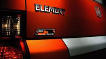 Honda Element Concept Transforms SUV into Dog-friendly Hauler
