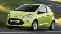 Ford Ka considered for U.S.