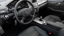2010 Mercedes-Benz E63 AMG