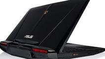 Lamborghini laptop by Asus 07.04.2011