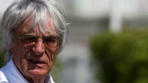 Ecclestone expects two new teams to fold