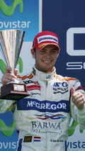 McGregor deal puts van der Garde on pole for Williams seat
