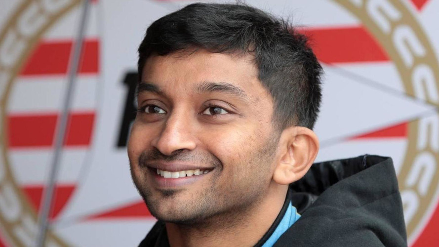 Karthikeyan's sponsors eye 2011 Force India seat