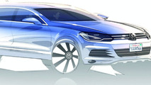 Volkswagen Touareg R rumors