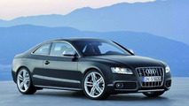 All New Audi S5 & A5 Revealed