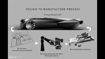 Bentley Tailor Made Concept by Kyungeun Ko
