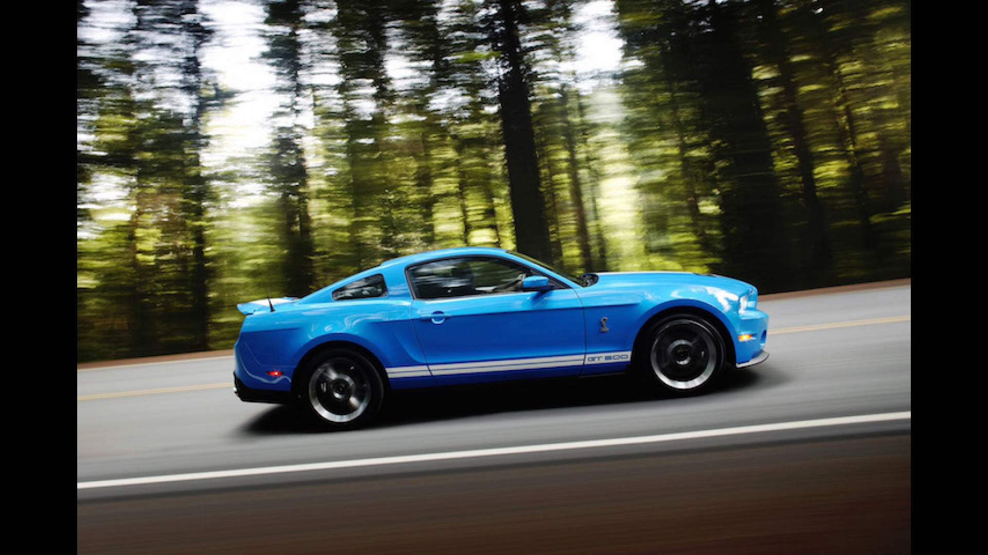 ford s next shelby mustang could have 800 horsepower. Black Bedroom Furniture Sets. Home Design Ideas