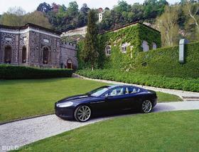 Aston Martin Rapide Concept
