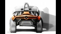 Mercedes-Benz Unimog Concept