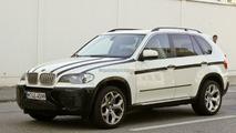 I Spy A BMW X5 M