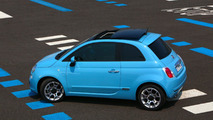 Fiat 500 and 500C TwinAir 12.07.2010