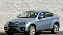BMW at L.A. Auto Show - Three North American Debuts