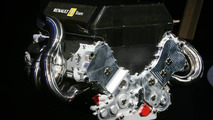 Newey says Renault only engine option for Red Bull