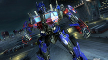 Transformers:Revenge of the Fallen Game