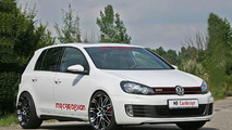 Golf VI GTI performance upgrades by MR Car Design
