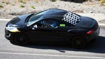 Peugeot 308 RC-Z Spy Photo