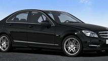 2010/2011 Mercedes C-Class Facelift Sport