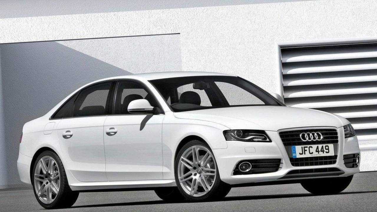 2008 Audi A4 1.8TFSI S Line