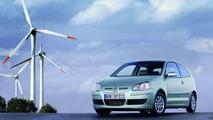 Volkswagen Polo BlueMotion World premiere