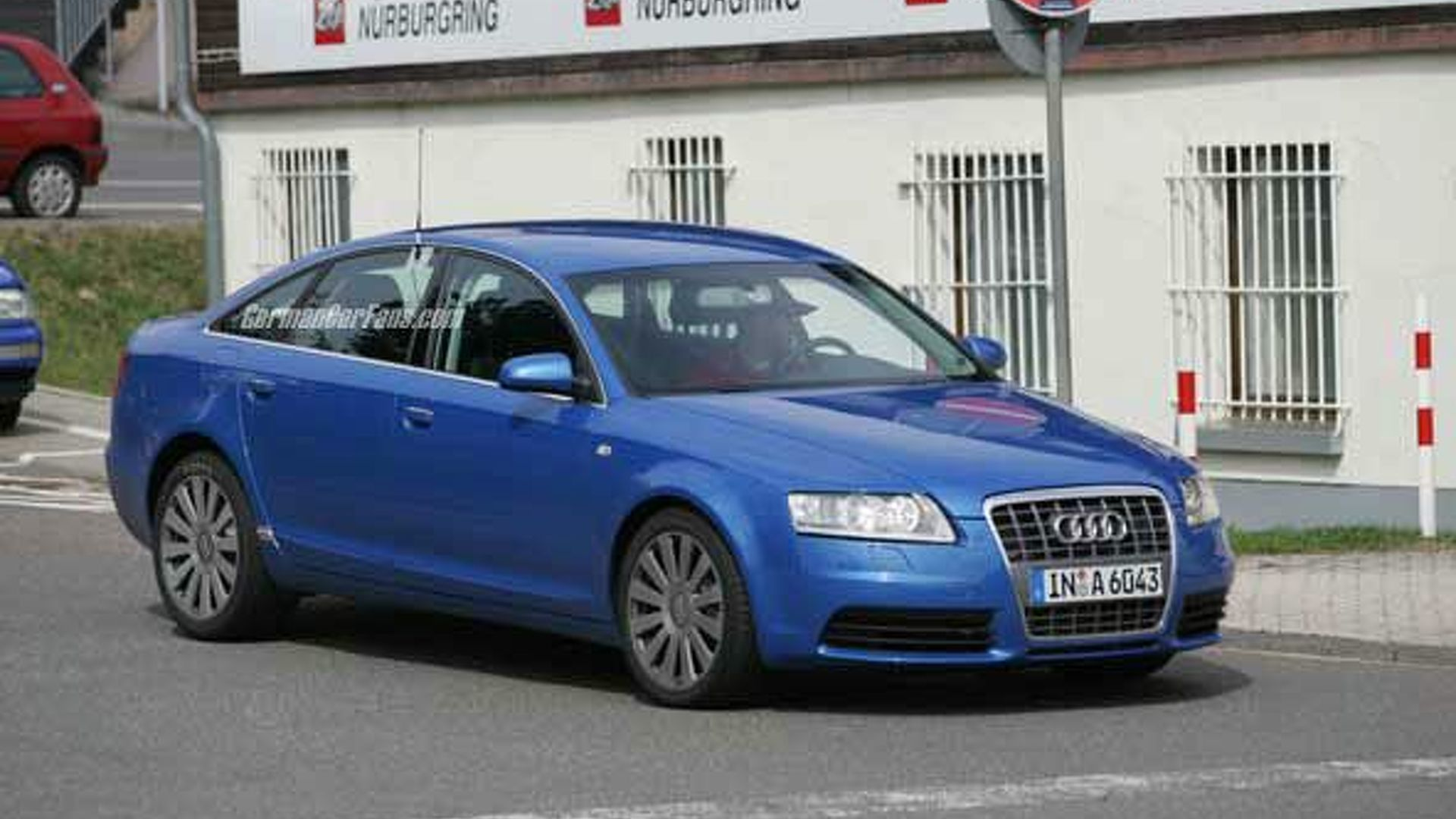 2009 Audi S3 Launch Upcomingcarshq Com