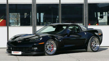 Corvette Z06 by Geiger Cars