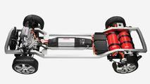 Honda Sports 4, W.O.W and FCX Concept