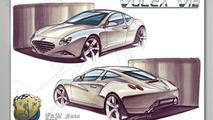 F & M Vulca V12 Geneva
