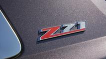 2015 Chevrolet Tahoe Z71 teaser image
