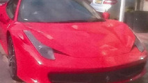 UK policeman raises suspicions after buying Ferrari 458, later discover to be criminal gang leader