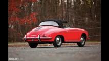 Porsche 356B Roadster