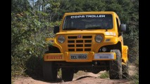 Test-Drive Off-Road: Troller T4 2012