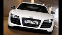 Audi R8 com motor V10 de 525 cv de potência chega ao Brasil por R$ 695.500