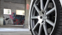 MTM Taiwan creates a 472 hp Audi TT-RS [video]
