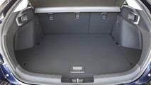 2013 Mitsubishi Lancer LX Sportback CVT
