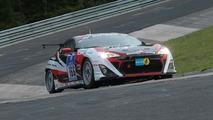 Toyota veut rivaliser avec les BMW M et Mercedes-AMG