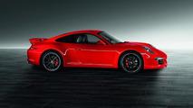 Porsche 911 Carrera S Powerkit announced