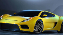 Saleen S7, S7R and S5S Raptor assets up for sale