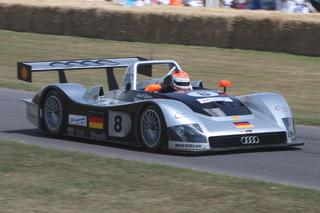 Audi R8R