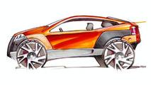 Fiat Adventure Concept at Sao Paolo Motor Show