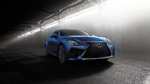 2015 Lexus RC F storms into the Motor City with 450+ bhp [video]